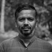 Ganesh Venkataraman BW
